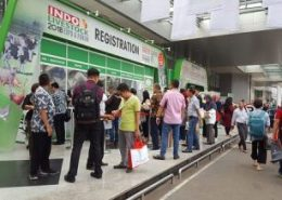 Indo Livestock 2020 to be held in Jakarta