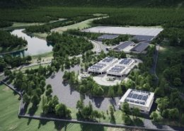 Pure Salmon to launch major RAS facility in Japan