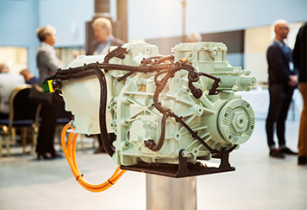 Volvo Penta to unveil Stage V-compliant engines at EIMA