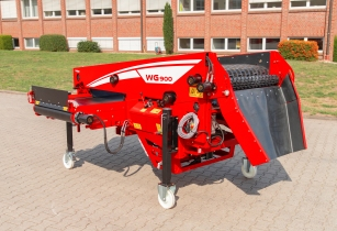 GRIMME WG 900 FEAG