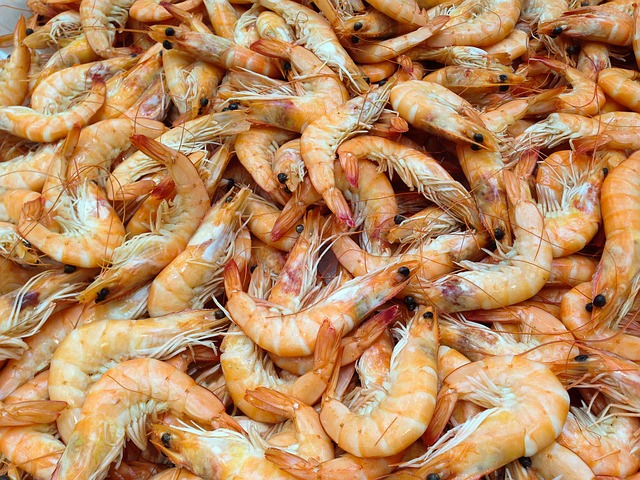 Indonesia remains top US shrimp supplier