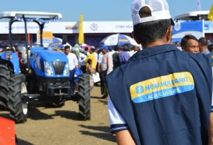 New Holland Agri Live