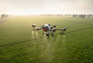 Digital technologies can play a crucial role in smart farming
