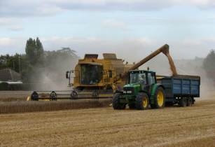 johndeere harvest WillHarrison sxchu