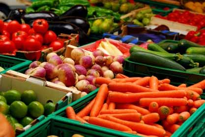 The FAO Food Price Index rose by nearly two per cent or four points from December to January