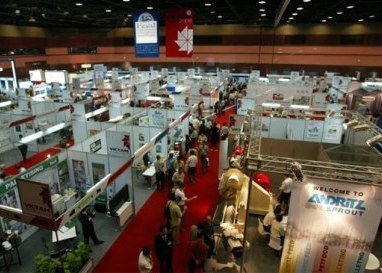The Victam Asia, FIAAP Asia and Grapas Asia, three co-located trade shows, were held in Bangkok recently