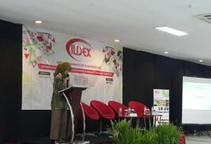 Start ILDEX Kick off event