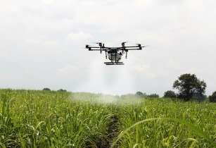 maxpixel.freegreatpicture.com Drone Farm Spraying Sugar Cane Spray Sugar Cane 2746350